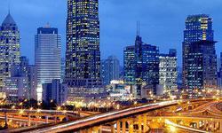沈建光:大数据看中国都市圈人口迁移