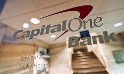 王剑:Capital One的数据驱动型银行模式