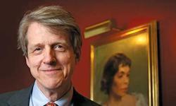 诺奖得主罗伯特·希勒:洞悉疫情下的股票市场