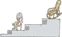 马光远:应不应该延迟退休年龄?