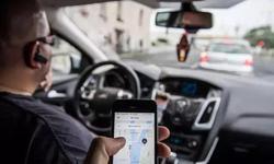盤和林:紓解網約車司機苦與難 制度規制遠比直接干預要更有效