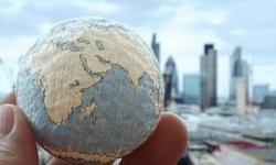 世界需要突破性的一年