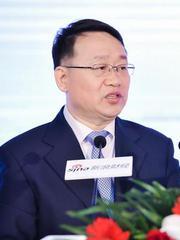 银保监会副主席梁涛
