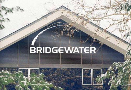 桥水首席投资官认为世界正在发生有利于亚洲的财富再平衡