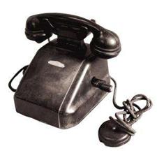图9-1摇把子电话