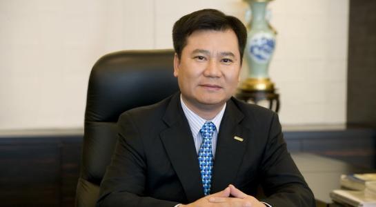 """独家对话张近东:在苏宁,年轻干部是""""事业经理人"""""""