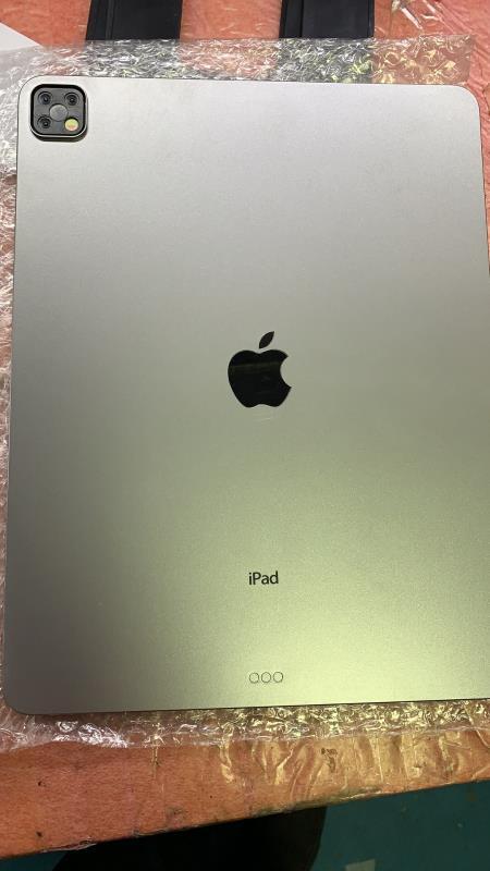 2019千元创业项目_新iPad Pro谍照流出 配备与新iPhone类似的三摄系统
