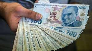 """美元跳涨的""""元凶"""":土耳其里拉崩了"""
