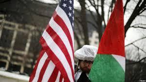 """搞""""政治要挟"""" 美国掐断对巴勒斯坦援助金"""