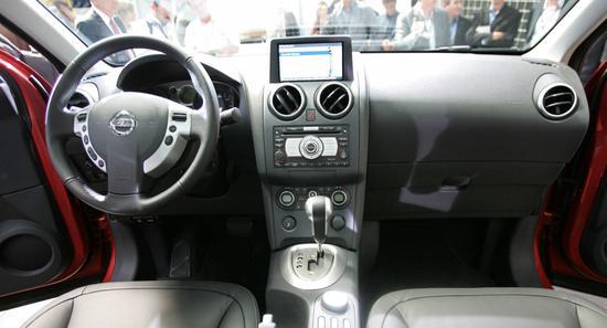 日产汽车承认日本本土组装汽车排放数据造假