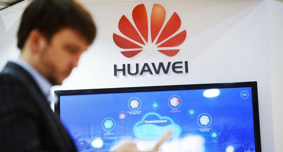 华为准备在俄罗斯建立5G网络