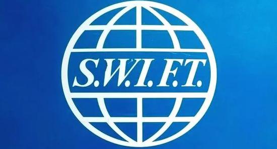 徐奇渊:为什么中国不可能被整体上踢出SWIFT?