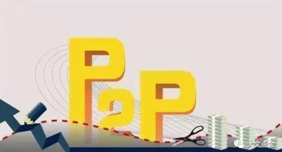 陈文:P2P网贷练兵,地方AMC肩负民间金融风险处置重任?
