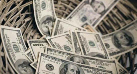 美联储逆回购需求有史以来首次突破1万亿美元
