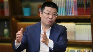 江南春:一個行業只有一家公司說明有問題