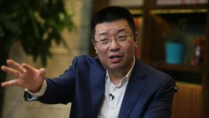 江南春:我不是一個優秀的管理者|《至少一個小時》獨家文字實錄