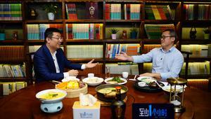 江南春:優秀的CEO一定是很全面的 我不是|至少一個小時 獨家對話