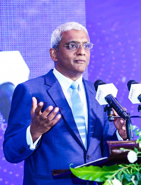 亚洲银行家主席以理:资本和技术正走向民主化