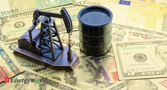 俄副总理威胁放弃以美元计价的原油合约
