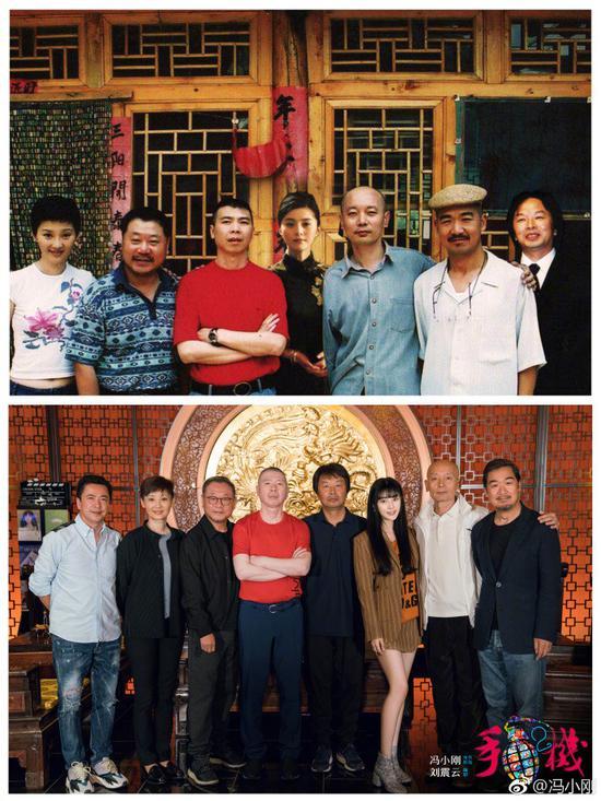 崔永元狂怼范冰冰 华谊电影《手机2》迎多空对决