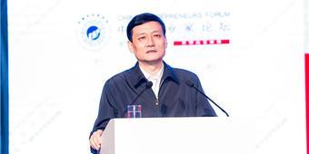 肖亚庆:欢迎民企外企参与央企改革之中
