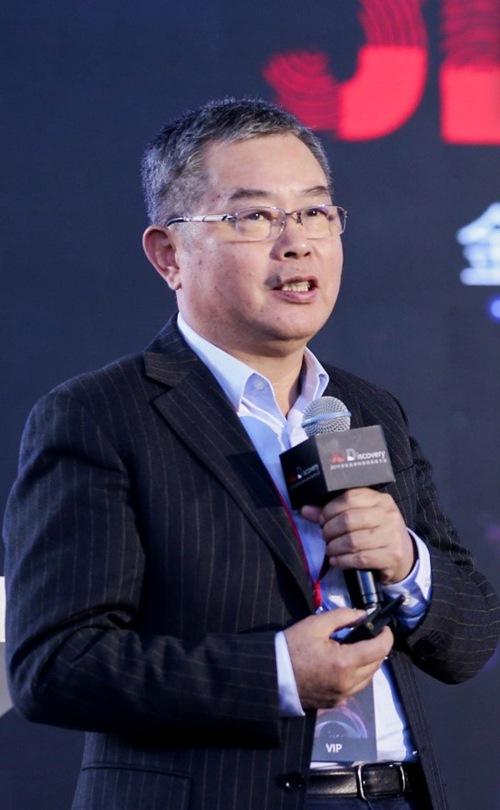 李扬:推进金融供给侧结构性改革 大力发展金融科技