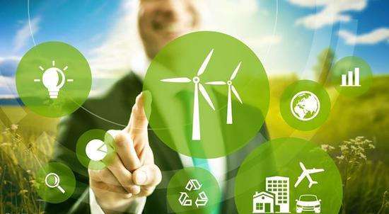 曾刚:发展绿色主权债券 完善绿色融资体系