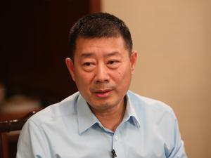 飛鶴冷友斌:中國奶粉為什么總出質量問題?