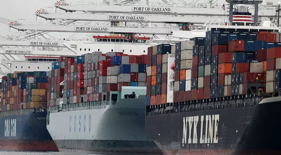 """通讯:""""要贸易不要关税""""――美国业界反对挑起对华贸易战"""