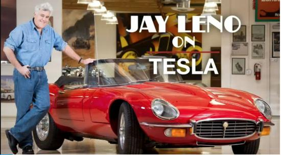 美汽车收藏家:电动汽车才是未来 燃油车日子不多了