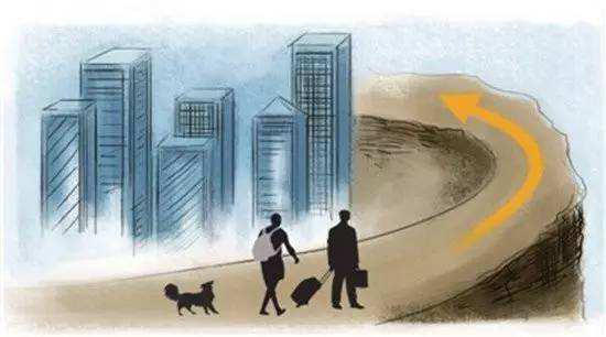 任泽平:未来2亿新增城镇人口去向何方?