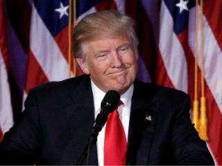 特朗普政府被裁定违宪!因切断对费城拨款特朗普