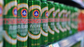 青岛啤酒主业乏力