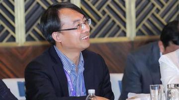 中行邢桂伟:智能技术做金融创新