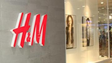 H&M在華一個季度少賺7400萬美元