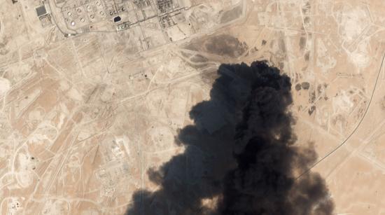 乡镇小本创业做什么好_沙特石油核心重镇遭袭 沙特阿美IPO计划或受影响