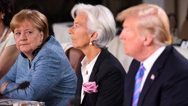 欧美关系修复的最佳契机来了?