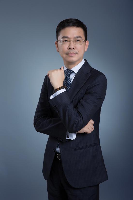 张英飚 深圳市景泰利丰投资展开拥有限公司 董事长、投资尽监