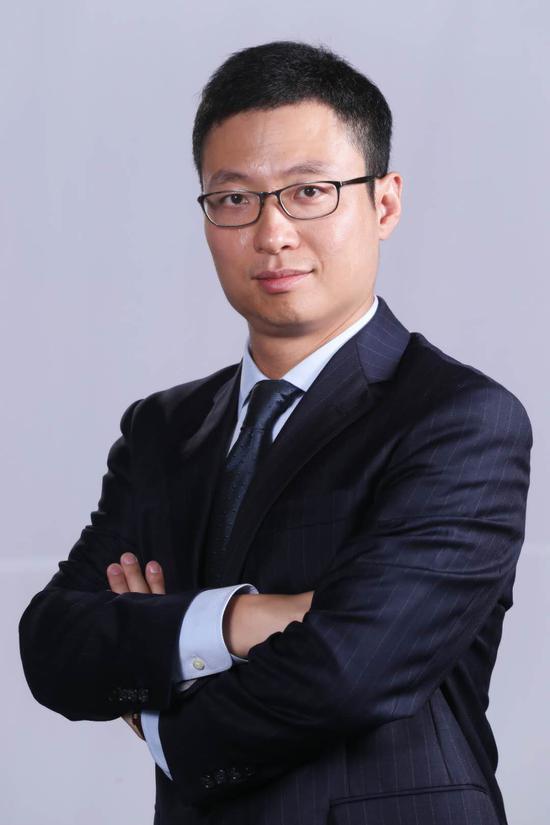 华夏基金 潘中宁