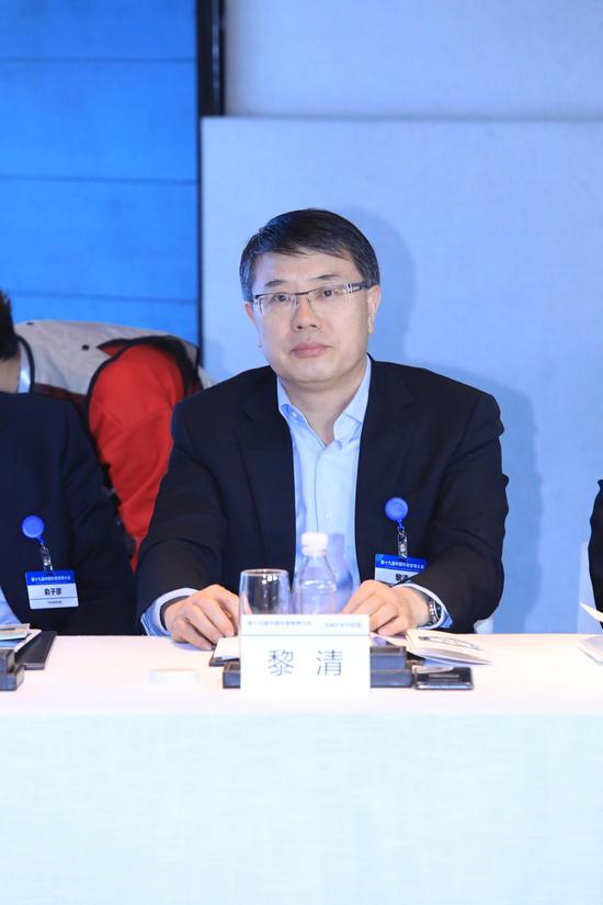 哪个博彩公司比较好·聚焦科创板的机遇和挑战 第11届黄祖耀新中金融与银行业论坛在沪举办