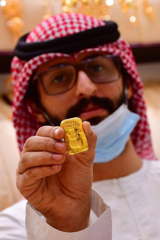 黄金期货9月下跌4.2% 第三季度上涨5.2%