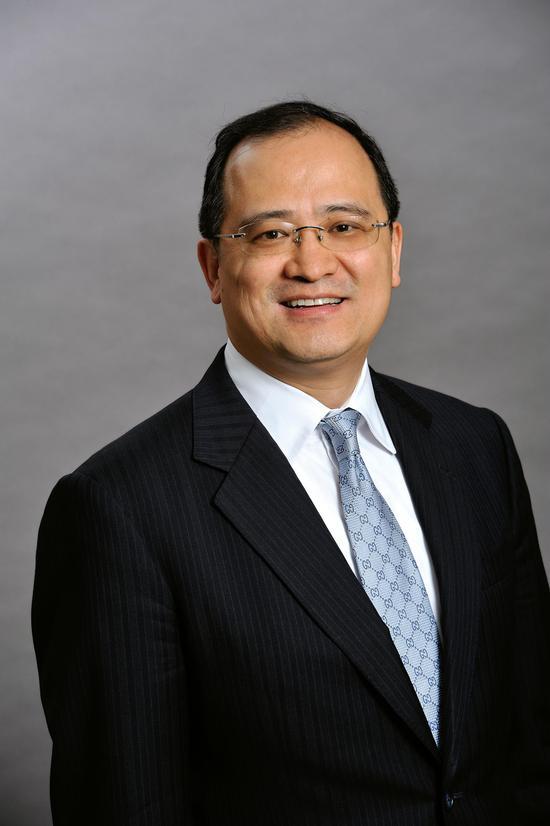 刘利刚谈降杠杆:国企负债率降低 中国杠杆率才稳定