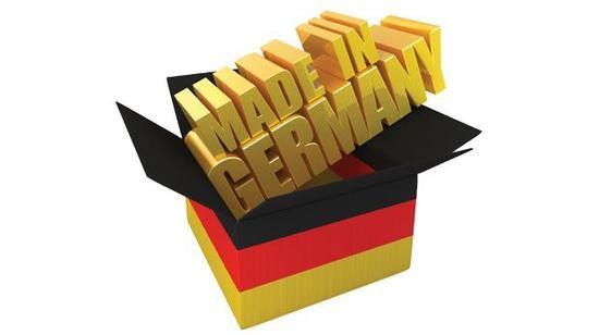 德国5月出口环比增长1.8%