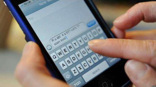 运营商没了短信增值业务怎么活?