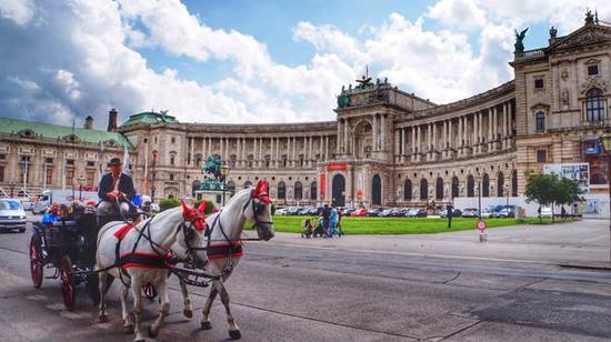 """维也纳取代墨尔本获评""""全球最宜居城市""""联众娱乐"""