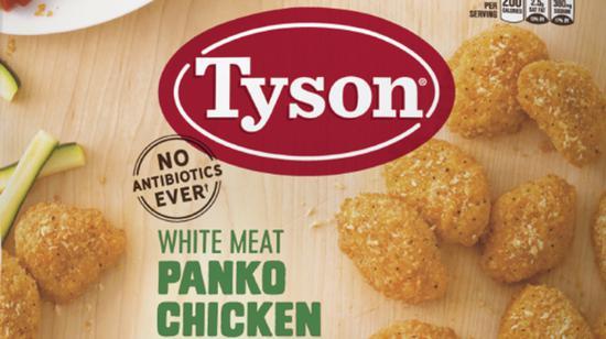 泰森食品将支付2.215亿美元和解鸡肉价格操纵诉讼