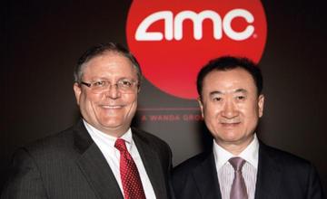 万达清盘AMC:回笼资金近100亿