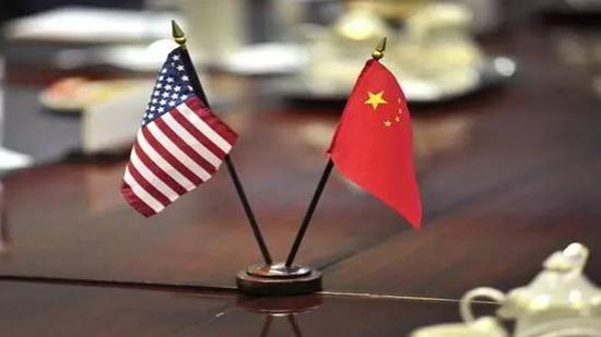 洪灏:不能低估贸易战升级的可能性