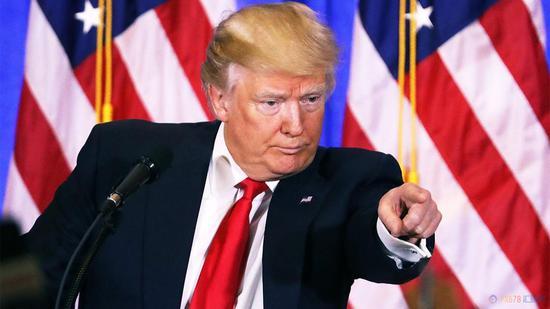美国发布建议征收中国产品关税清单(全译版)