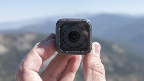传小米考虑收购GoPro 后者盘中飙升8.8%
